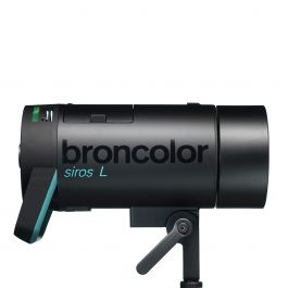 Broncolor Siros 400 L Wifi / RFS 2.1 Ex College