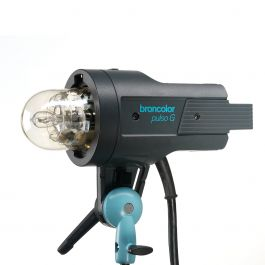 Broncolor Pulso G 3200 J