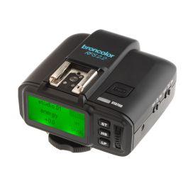 Broncolor RFS 2.2 N Transmitter (Nikon)
