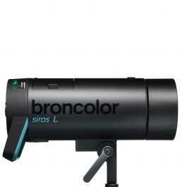 Broncolor Siros 800 L Wifi / RFS 2.1 Ex College