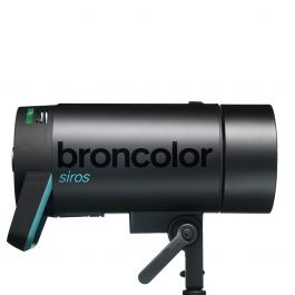 Broncolor Siros 800 S WiFi / RFS 2.1 Ex College