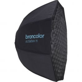 Broncolor Soft Grid For Octabox 75 cm (2.5 ft)
