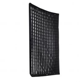 Broncolor Soft Grid For Softbox 30 x 120 cm (1 X 3.9 ft) Ex College