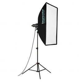 Broncolor Softbox 90 x 120 cm ( 3 x 3.9 ft)