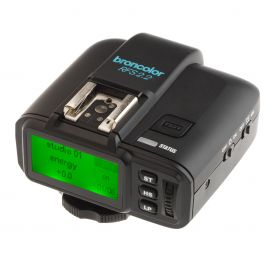 Broncolor RFS 2.2 C Transmitter (Canon)