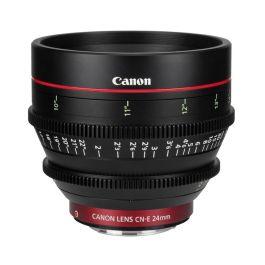 Canon CN-E 24mm T1.5 L F Lens