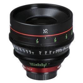 Canon CN-E 35mm T1.5 L F Lens