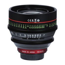 Canon CN-E 85mm T1.3 L F Lens