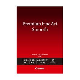 Canon FASM1A3+ 25 Sheets Premium Fine Art Smooth