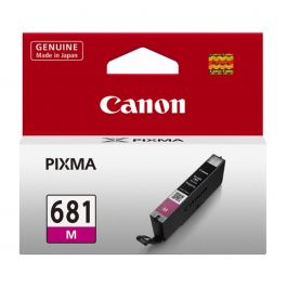 Canon Ink Cartridge CLI-681M