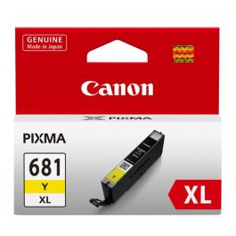Canon Ink Cartridge CLI-681XLY