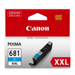 Canon Ink Cartridge CLI-681XXLC