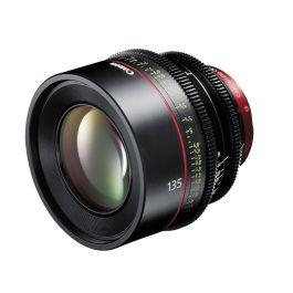 Canon CN-E 135mm T2.2 L F Lens