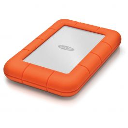 Lacie 2TB Rugged mini mobile USB3.0