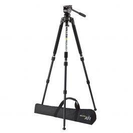 Miller Air Solo 2-Stage Alloy Tripod System