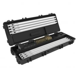 Astera Titan Tube Set with Charging Case (8 in 1)