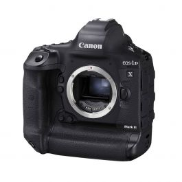 Canon EOS 1DX Mark III DSLR Camera Body