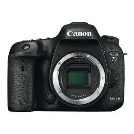 Canon 7D Mark II Camera Body