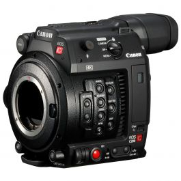 Canon C200 Camera Body