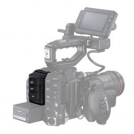 Canon EOS C500 Mark II Extension Unit 1