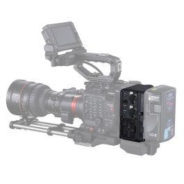 Canon EOS C500 Mark II Extension Unit 2