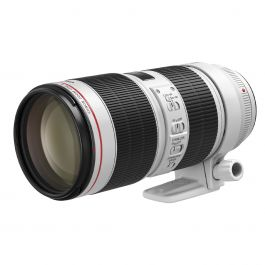 Canon EF 70-200mm f2.8 L IS III Lens