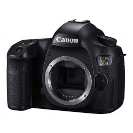 Canon EOS 5DS Camera Body