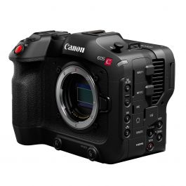 Canon EOS C70 Cinema Camera