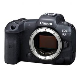 Canon EOS R5 Full Frame Mirrorless Camera Body Only