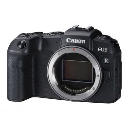Canon EOS RP Full Frame Mirrorless Camera Body