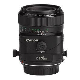 Canon TS-E 90mm f/2.8 Lens