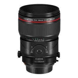 Canon TS-E 90mm f/2.8L Macro Lens