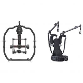DJI Ready Rig GS + Pro Arm Kit + Ronin 2 Bundle