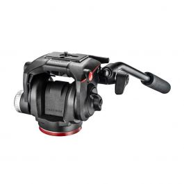 Manfrotto Fluid Head 2 Way XPRO QR