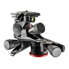 Manfrotto Head 3 Way Geared