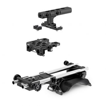 Arri Cine Shoulder Rig for C300MKII/C200