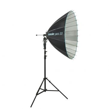 Broncolor Para 133 Kit without adaptor