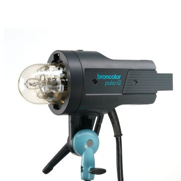 Broncolor Pulso G 1600 J Ex College
