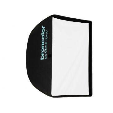Broncolor Softbox 60 x 60 cm (2 x 2 ft)