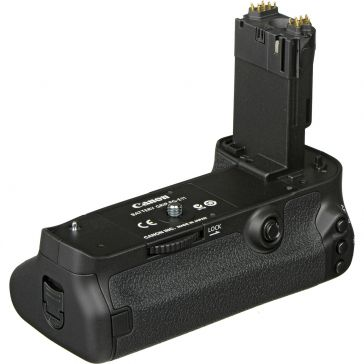Canon BGE11 Battery Grip For Canon EOS 5D Mark III