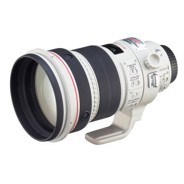 Canon EF 200mm f/2.0L IS USM  Lens