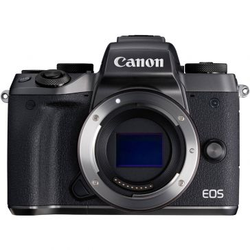 Canon M5 Camera Body