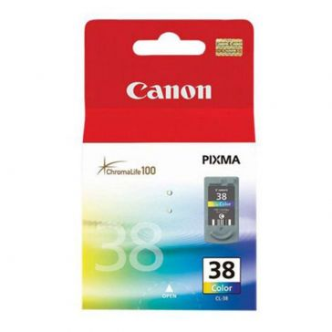 Canon Ink Cartridge CL-38