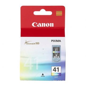 Canon Ink Cartridge CL-41