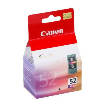 Canon Ink Cartridge CL-52