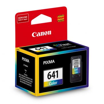 Canon Ink Cartridge CL-641