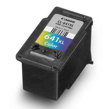 Canon Ink Cartridge CL-641XL