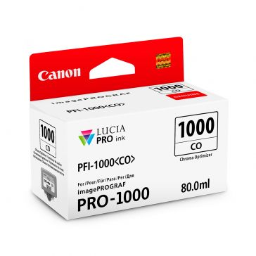Canon PFI1000CO Chroma Optimizer Ink Tank