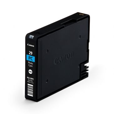 Canon PGI29PC Photo Cyan Ink Tank