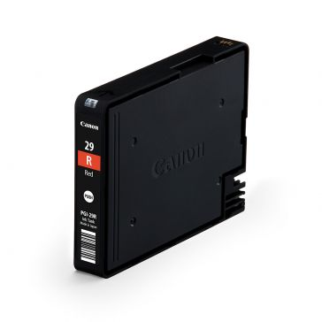 Canon PGI29R Red Ink Tank